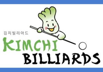 Kimchi Billiards